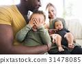 child, family, son 31478085