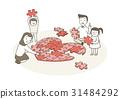 家庭 家族 家人 31484292