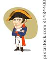 知识 拿破仑 插图 31484400