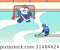 经验 游戏 冰球 31484424