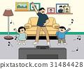 家庭 家族 家人 31484428