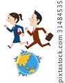 買賣 生意 商務活動 31484535