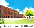 大學 學院 夫婦 31484549