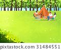 草地 草原 自然 31484551