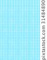 背景 圖案 天藍色 31484890