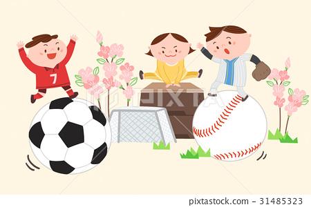 學習 體育 運動 31485323