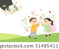 幸福 愛 愛情 31485411