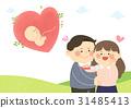 插圖 兒童 孩子 31485413
