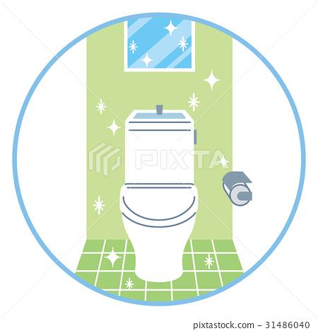 卫生间 厕所 洗手间 31486040