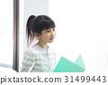 일본인, 일본 사람, 동양인 31499443