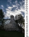 Bran Castle, Bran, Romania  31499948
