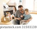 child, little, parent 31503139