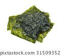 Sheet of dried seaweed, Crispy seaweed 31509352