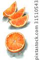 fruit, fruits, orange 31510543