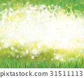 Vector summer nature  background. 31511113