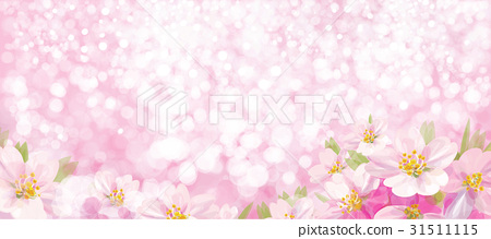 Vector  floral background. 31511115