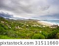 海灘 開普半島 平頂山 31511660