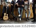band, friendship, music 31520483