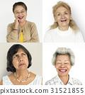collage, portrait, senior 31521855