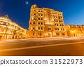 city heritage baku 31522973