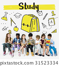 School Institute Study Learning Concept 31523334
