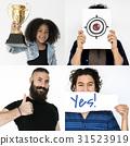 achievement, business, people 31523919