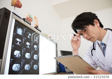의료 이미지 MRI CT 31525076