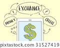 Investment Currency Forex Economy Trade Concept 31527419