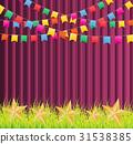 festival  background. 31538385