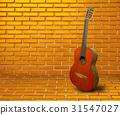 Spanish guitar 31547027