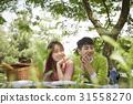 감정, 나무, 로맨틱 31558270