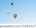 空气 气球 汽球 31561417