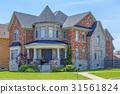 Custom built luxury house in the suburbs of 31561824