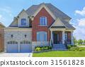 Custom built luxury house in the suburbs of 31561828