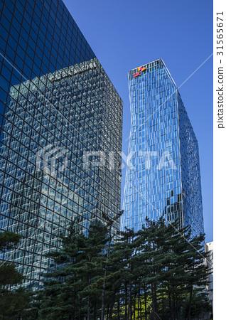 SKT Tower, Jung-gu, Seoul 31565671