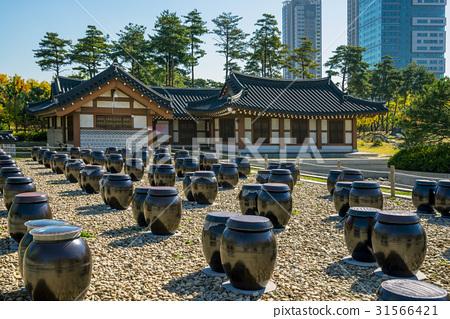 장독,다래원,미추홀공원,송도,연수구,인천 31566421