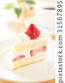 蛋糕 脆餅 西式甜點 31567895