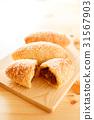 咖哩麵包 麵包 食物 31567903