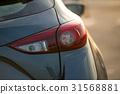Back light of automobile 31568881