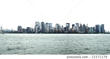 Manhattan, New York, United States 31571179