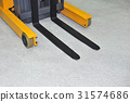 industry, carrying, fork truck 31574686