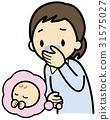 morning, sickness, pregnancy 31575027