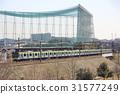 รถไฟ,เขตโตเกียว,ชินจุกุ 31577249