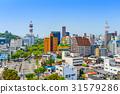 Wakayama City Japan 31579286