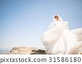 新娘 婚礼 裙子 31586180