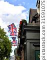 union jack, uk flag, pub 31591075