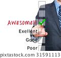 Customer service satisfaction survey 31591113
