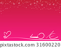 heart and love text, valentine's day 31600220