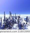 미래 도시 31601848