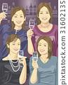 酒 酒精 宴會 31602135